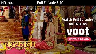 Chandrakanta | Season 1 | Full Episode 10 - COLORSTV