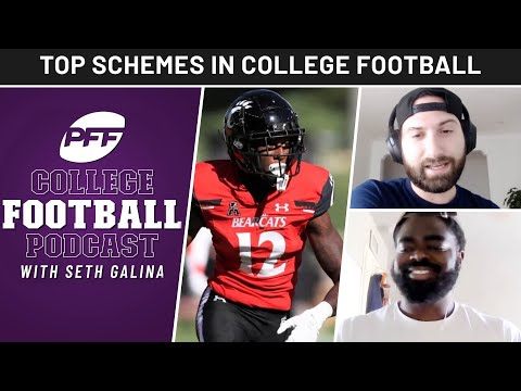 Nickels & Dimes + Top Returning CBs | PFF College Football Podcast