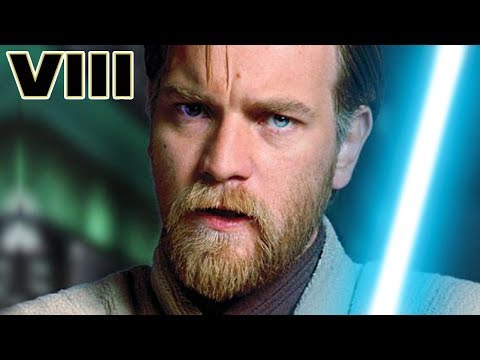Why Obi-Wan WASN'T in THE LAST JEDI (Answered by Rian Johnson) - Star Wars Explained