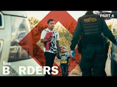 How the US outsourced border security to Mexico