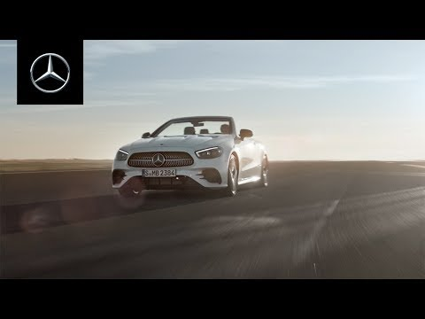 The New E-Class Convertible 2020: Made to Win the Day