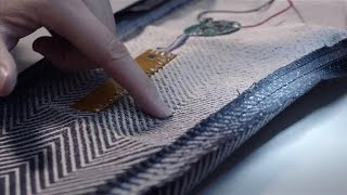 CNET Update - Google teams with Levi's on smart clothes
