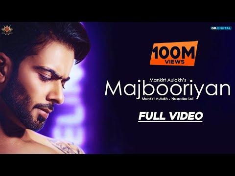 Majbooriyan-Mankirt Aulakh HD Video Song With Lyrics Mp3 Download