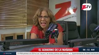 Ivonne: JCE sigue mirando para otra parte, a pesar de las advertencias y delitos electorales