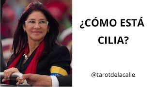 ¿CÓMO ESTÁ CILIA | @tarotdelacalle