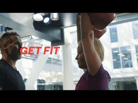 Get fit - ELIXIA