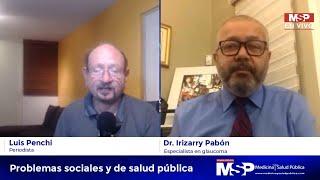 Problemas sociales y de salud pública en Ponce, Puerto Rico