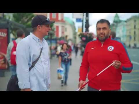 Häng med Martin till Ryssland! | UFS