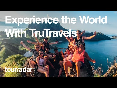 Experience the World With TruTravels