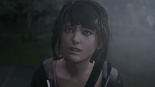 Life is Strange Reveal Trailer
