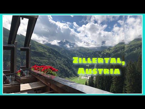 เที่ยวทิพย์@-Zillertal-Austria