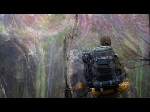 Aniquilacio?n - Trailer 2 subtitulado en español (HD)