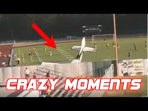 connectYoutube - The Craziest Moments in Sports History