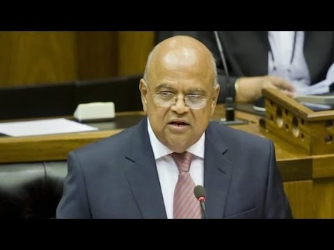 Reports: S. African Finance Minister could be charged