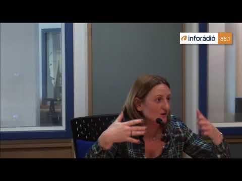 InfoRádió - Aréna - Mekler Anita - 1. rész