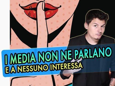 I MEDIA NON NE PARLANO