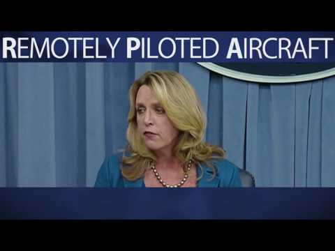 2016 State of the Air Force in Two Minutes