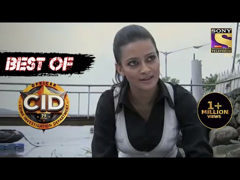 Best of CID (सीआईडी) - CID Girls Get Stalked - Full Episode