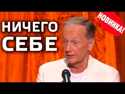 НИЧЕГО СЕБЕ! Концерт Михаила Задорнова
