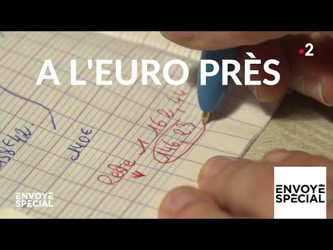 nouvel ordre mondial | Envoyé spécial. A l'euro près - 31 janvier 2019 (France 2)