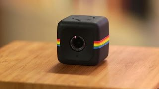 Polaroid takes tiny cameras to a new level with the Cube