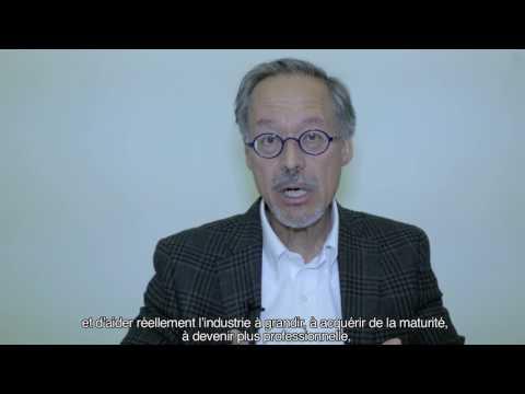 CHFA Quebec John Holtman  Awards Video with Testimonials