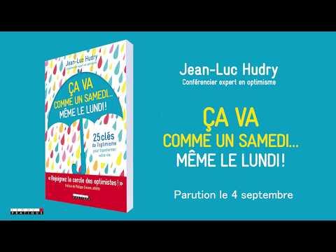 Vidéo de Jean-Luc Hudry