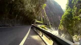 Taroko National Park Riding Tour