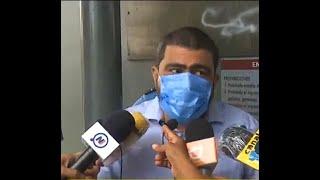 Abogado de Arturo Cruz se presentó a los juzgados para conocer la situación legal de su defendido