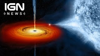 Physicists Detect Gravitational Waves, Proving Einstein Right - IGN News