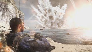 Call of Duty Ghosts Ending