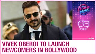 Vivek Oberoi to launch newcomers as he announces horror franchise with his production house - ZOOMDEKHO