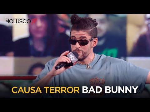 Le piden a Bad Bunny que baje la rudeza que está dejando ver en estos días