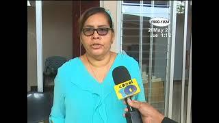 Brenda Gutiérrez analiza como cada día se hace más difícil la salida de los presos políticos
