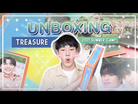 UNBOXING-DVD-TREASURE-2021-SUM