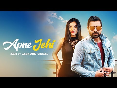 APNE JEHI-ASH HD Video Song With Lyrics | Mp3 Download