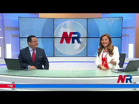 Noticias Repretel Estelar: Programa del 01 de Septiembre del 2021