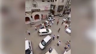 Tarun Enclave in Delhi declared containment zone - IANSINDIA