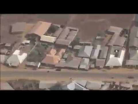 Nigerian Airforce Intensifies Aerial Patrol Over Sambisa Forest (Video)