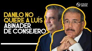 Toque de Queda: Danilo Medina y Luis Abinader podrían gobernar juntos en República Dominicana