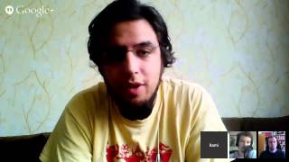 Bombin' the A.M. With Vlambeer's Rami Ismail