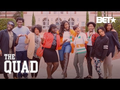 The Writer's Of 'The Quad' Tell All | The Quad
