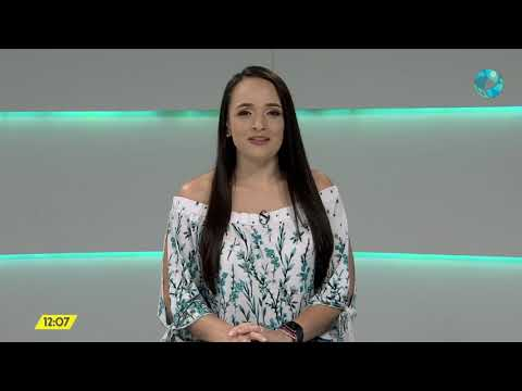 Costa Rica Noticias - Edición meridiana 27 de agosto del 2021