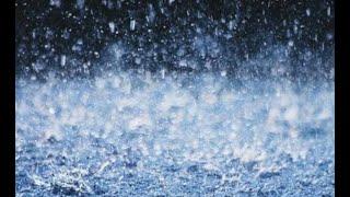 Se registran torrenciales lluvias en varias partes del país