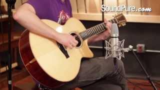 Eastman AC630CE12 Acoustic Guitar