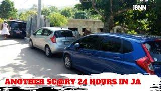 BL00DY 24 Hours Across Jamaica/JBNN