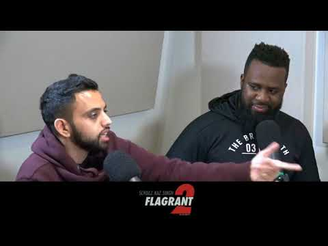 FLAGRANT 2: FROM SEA TO SHINING AZIZ (FULL EPISODE)
