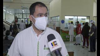 Gobierno autoriza la compra de vacunas contra el COVID-19 a municipios