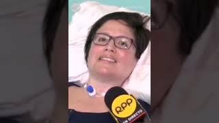 Juez ordena respetar decisión de Ana Estrada de poner fin a su vida