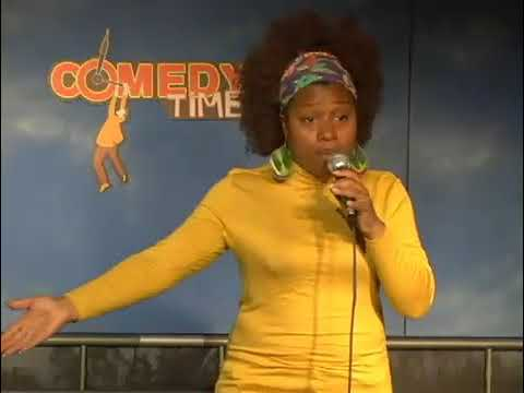 Who's Your Daddy (Stand Up Comedy)